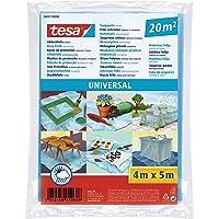 tesa Plástico de cubrición para grandes zonas (20