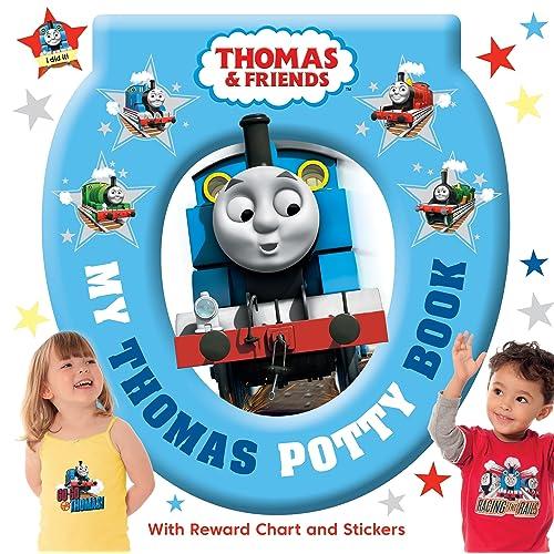 Thomas & Friends: My Thomas Potty Book