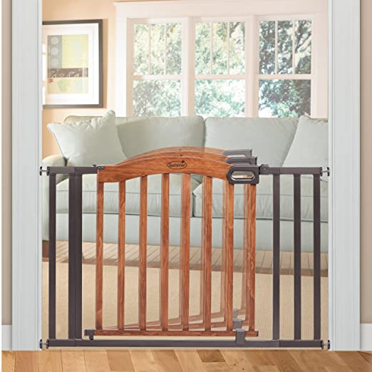 Best Baby Gates For Stairs Reviews And Guide 2017