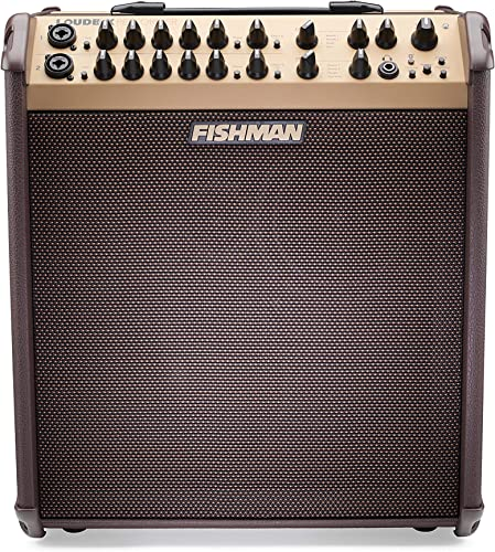 Fishman PRO-LBT-700 Loudbox Performer Bluetooth 180W Acoustic Guitar Amplifier