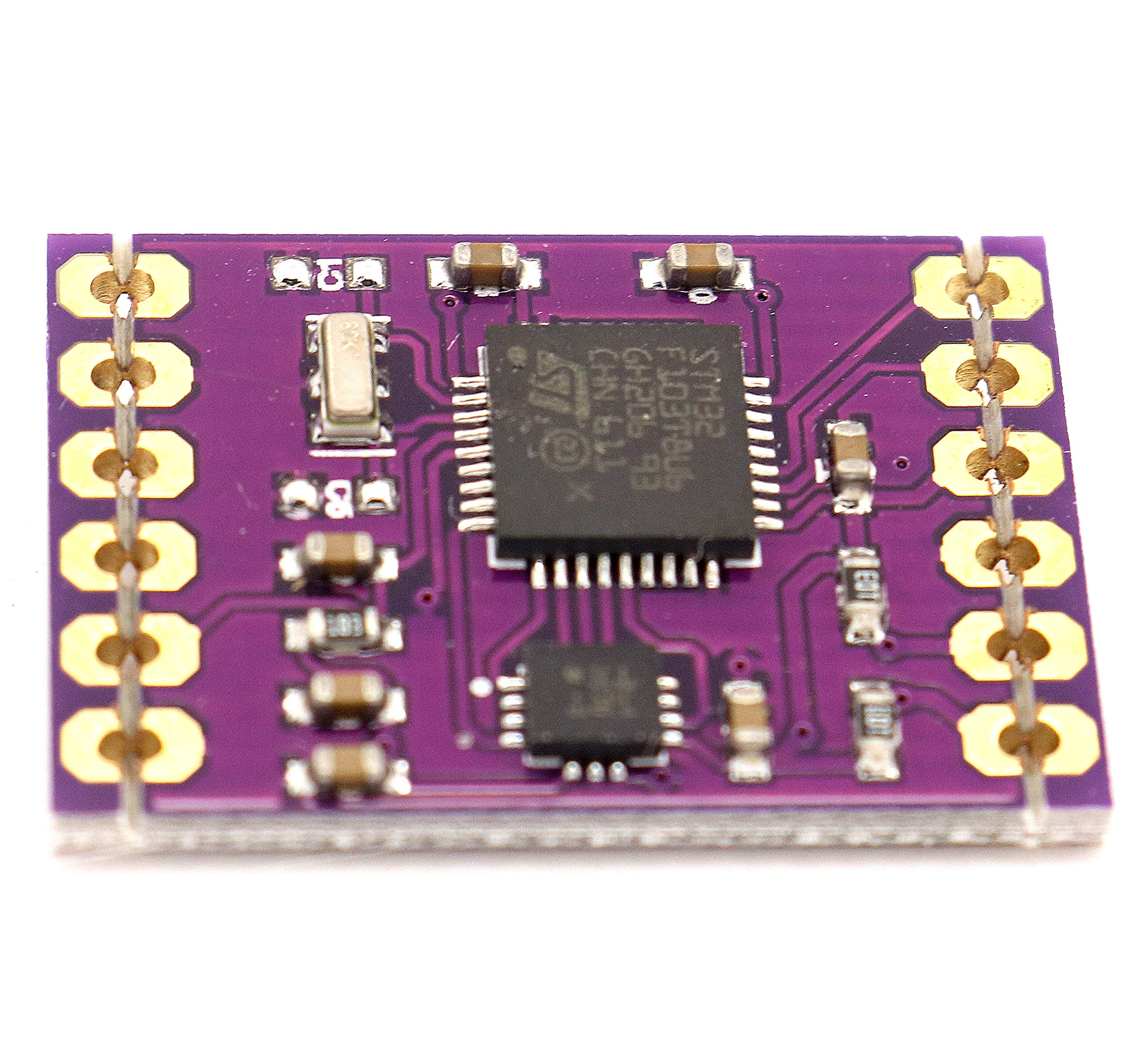 SMAKN AHRS 6DOF navigation module (AHRS sensor); TTL output,Ultra high precision, High stability, Kalman filter