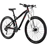 Diamondback Bicycles Women's 2016 Lux Comp Hard Tail Complete Mountain Bike