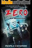 Zero Lives Remaining: A Haunted Arcade Story