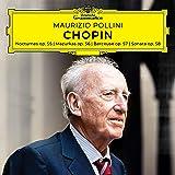 Chopin: Nocturnes Mazurkas Berceus