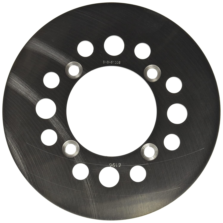 EBC Brakes MD6196D Brake Rotor
