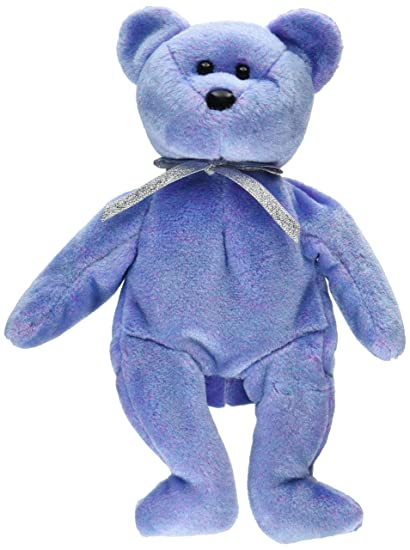8ede44828e7 Image Unavailable. Image not available for. Color  Ty Beanie Babies - Clubby  2 the Teddy Bear