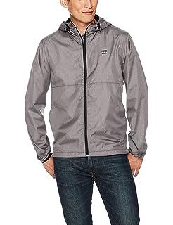bb8c62c82e Rip Curl Men's Dover Anti Series Quilted Jacket, Camo/Camo, Medium ...