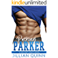 Pucking Parker (Face-Off Legacy Book 1)