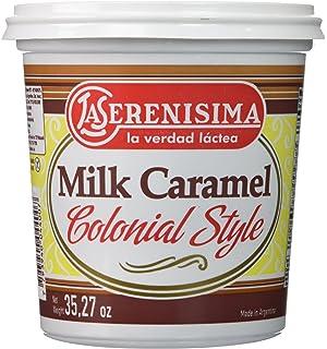 La Serenisima Dulce de Leche 1 kilo