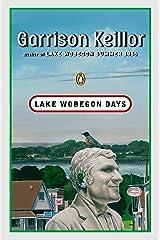 Lake Wobegon Days Kindle Edition