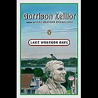 Lake Wobegon Days (English Edition)