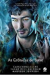 As crônicas de Bane eBook Kindle