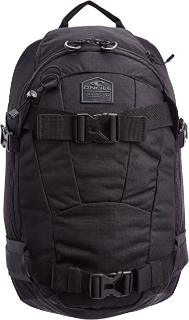 ONEILL Rucksack AC All Round Snow & Day Pack - Mochila, Color ...