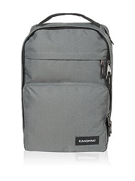 42 Eastpak 26 Cartable L Linked Cm Grey Bagages Pokker 7aqCC1