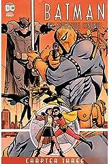 Batman: The Adventures Continue (2020-) #3 Kindle Edition