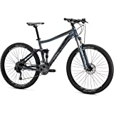 "Mongoose Salvo Comp 27.5"" Wheel Frame Mountain Bicycle"