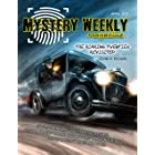 Mystery Weekly Magazine: April 2020 (Mystery Weekly Magazine Issues Book 56)