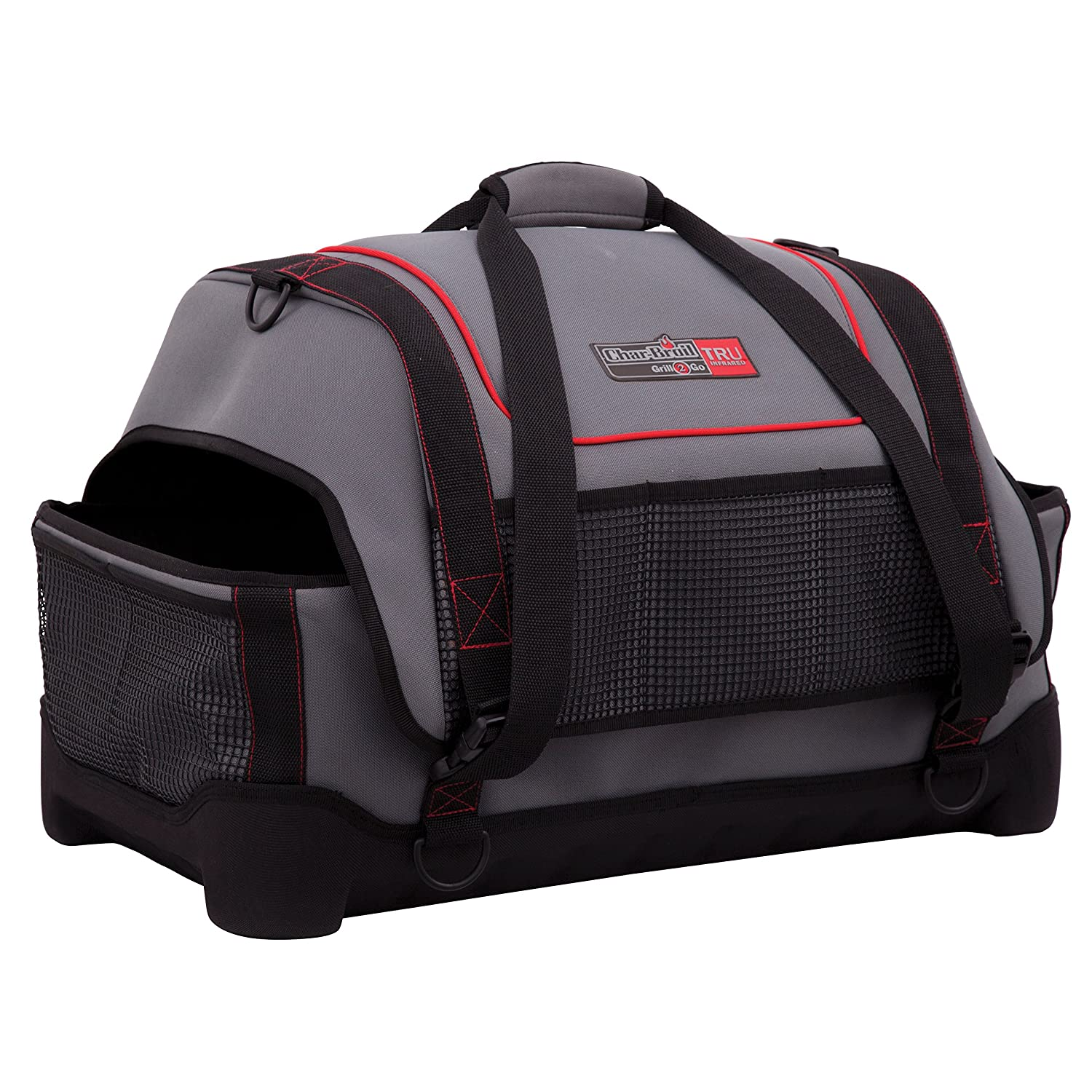 Char-Broil 140 692 - X200 Grill2Go Portable Gas Grill Carry Bag.
