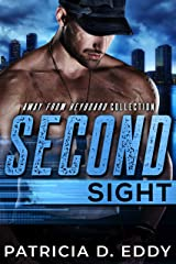 Second Sight: An Away From Keyboard Romantic Suspense Standalone Kindle Edition