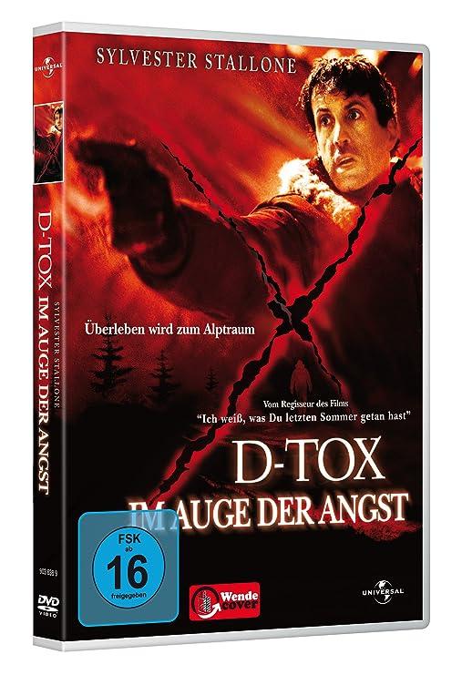 D-Tox – Im Auge Der Angst Stream