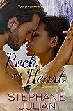 Rock My Heart: a Salon Games novel