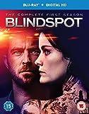Blindspot - Season 1 [Includes Digital Download] [Blu-ray] [2016] [Region Free]