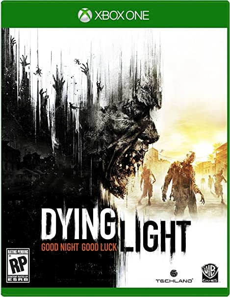 WB Games Dying Light - Xbox One