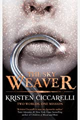 The Sky Weaver: Iskari Book Three (English Edition) eBook Kindle