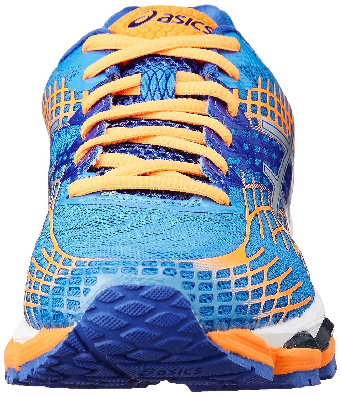 Gel Nimbus De La Mujer Asics 17 Corriendo Número De Calzado 7 0hlNn9EV