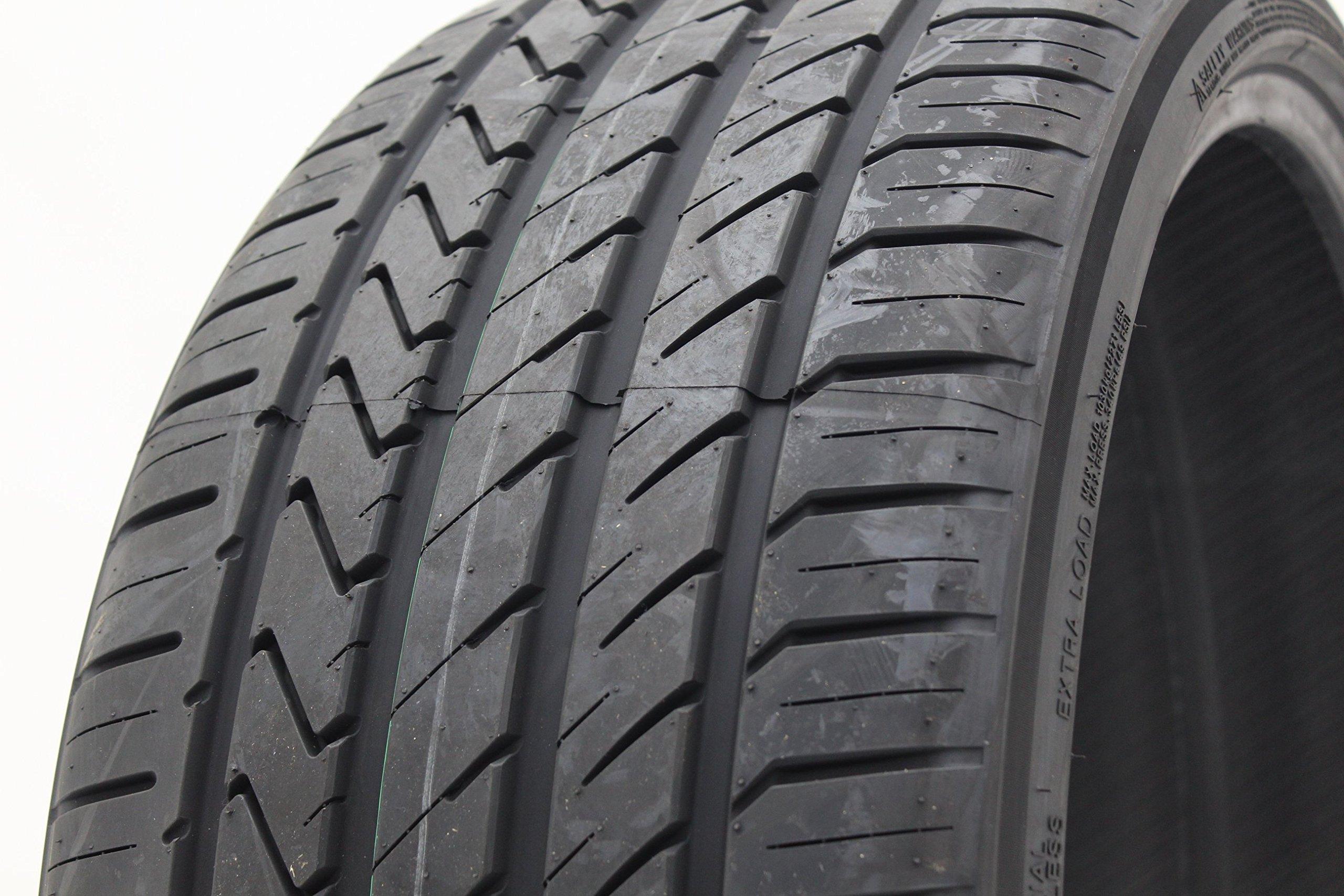 Lexani LX-TWENTY Performance Radial Tire - 265/40r22 106W