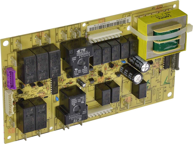 GENUINE Frigidaire 316443927 Range/Stove/Oven Relay Board