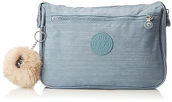 Kipling PUPPY Bolsa de aseo, 27 cm, 4 litros, Azul (Dazz Soft ...