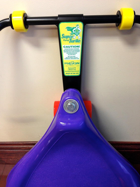 Amazon.com: Super Flying Turtle – Fabricadas en Estados ...