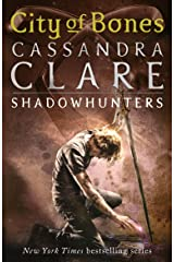 City of Bones (The Mortal Instruments Book 1) Kindle Edition