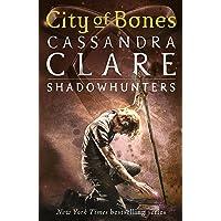 City of Bones (Mortal Instruments): 1