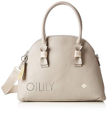 aadd6fb9e2d6f Oilily Damen Airy Handbag Lhz Henkeltasche