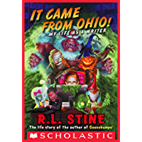 It Came From Ohio! (Goosebumps)