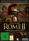 Total War: Rome 2 - Spartan Edition (PC) - [Edizione: Germania]