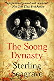 The Soong Dynasty (English Edition)