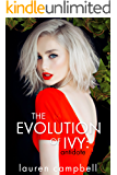 The Evolution of Ivy: Antidote (The Evolution of Ivy, Volume 2)