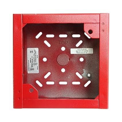 Siemens sbbs-r 500 - 636119 alarma dispositivo de montaje en ...