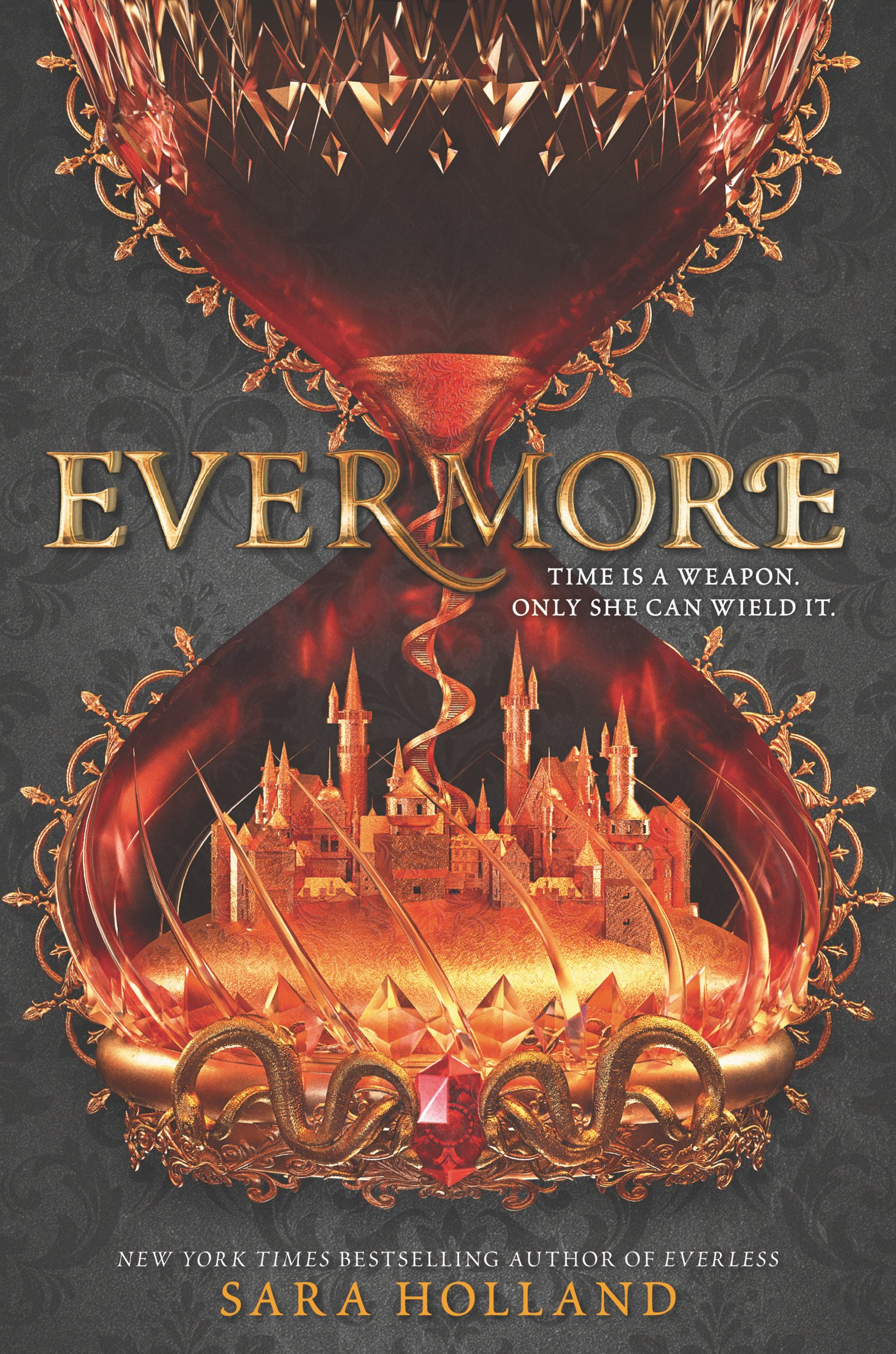 Evermore by Sarah Holland