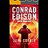 Conrad Edison and the Broken Relic: Dark Urban Fantasy (Overworld Arcanum Book 3)
