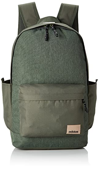adidas BP Daily XL, Mochila para Hombre, Verde Verbas/Negro, 24x36x45 cm (W x H x L): Amazon.es: Deportes y aire libre
