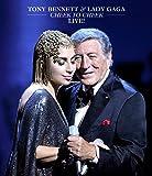 Cheek to Cheek - Live [DVD]