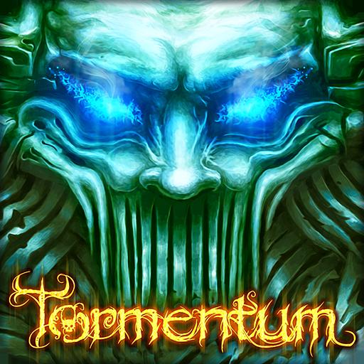 Tormentum - Dark Sorrow