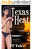 Texas Heat (Asphalt Adventure Book 1)