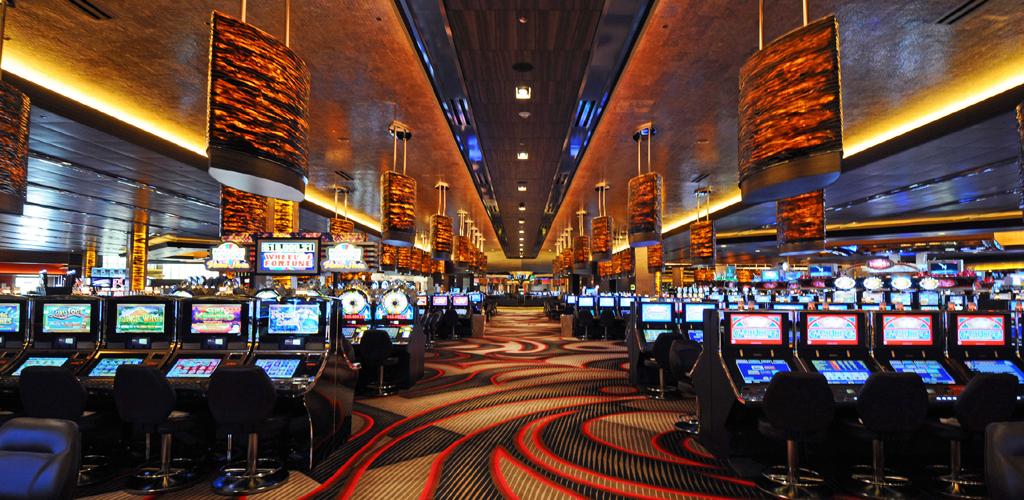 Buy casino hotel in las vegas