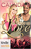 The Remingtons: A Twist of Love (Kindle Worlds)