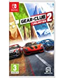 Gear.Club Unlimited 2 pour Nintendo Switch